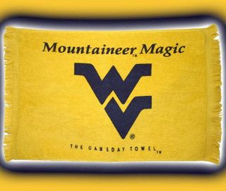 Mountaineer magic